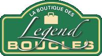 La boutique des Legend Boucles